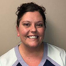 Staff member for Bridger Children's Dentistry - Angela