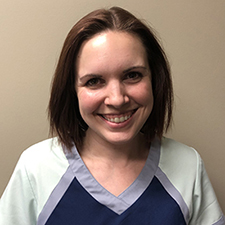 Staff member for Bridger Children's Dentistry - Danielle