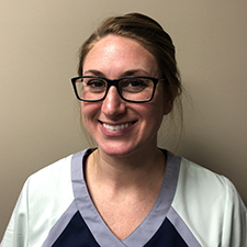 Staff member for Bridger Children's Dentistry - Kate